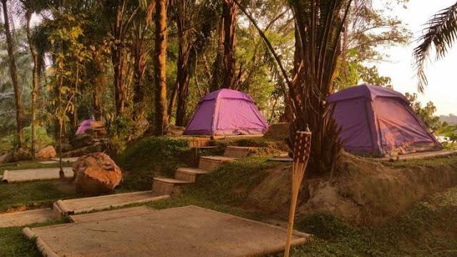 Harga Tadom Hill Resorts Banting Selangor