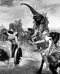 Kirkman, Marshall Monroe, 1842-1921 - History of Alexander the Great, published in 1913, Public Domain, https://commons.wikimedia.org/w/index.php?curid=75998721