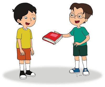 kunci jawaban buku siswa kelas 4 tema 7 halaman 17