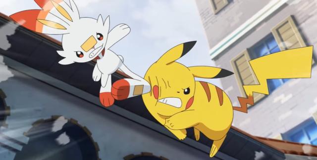 Pokemon akan Merilis Film Baru Berjudul 'The Birth of Pikachu', Tentang Masa Kecil Pikachu