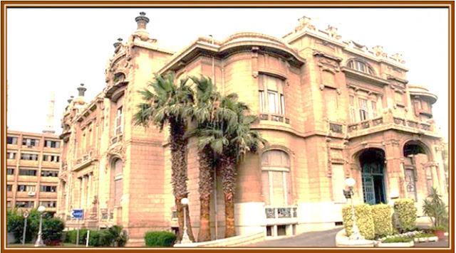 نتائج كليات جامعة عين شمس 2020