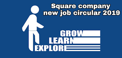 Square company published their new job circular 2019