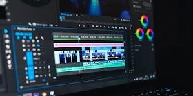 Editing Video & Jenis-jenis Pengeditan