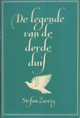 Umschlag einer niederländischen Ausgabe von 1952