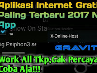 Download 7 Aplikasi Internet Gratis Unlimited Terbaru 2018