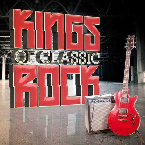 Kings of Classic Rock 2016 VA