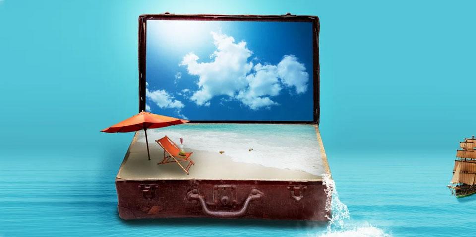 férias - tropa do batom