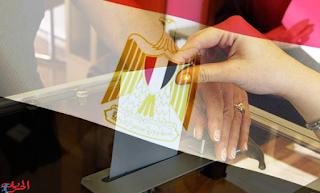 نظرة عامة على حقوق التصويت في مصر