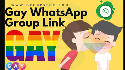 Join active Gay whatsapp group