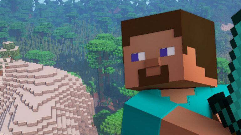 Top 25 Minecraft Commands and Cheats