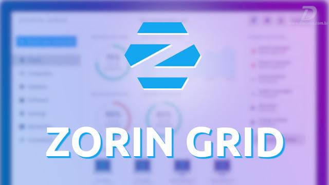 Zorin Grid é a nova ferramenta da Zorin para gerenciar PC com ZorinOS