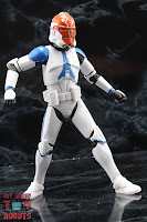 Star Wars Black Series 332nd Ahsoka's Clone Trooper 13