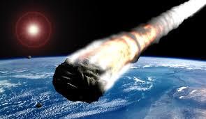 Astrônomos descobrem asteroide