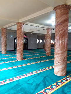 Jual Karpet Mushola