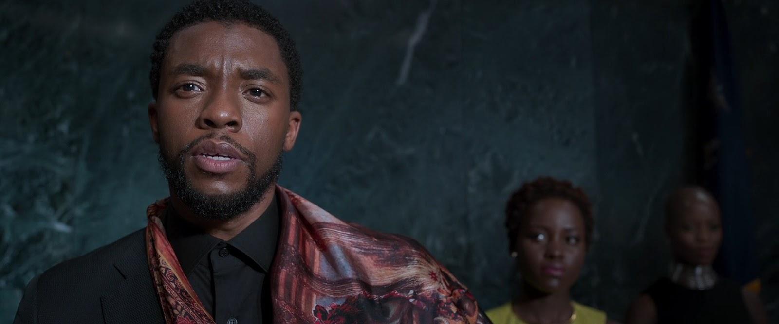 Black Panther (2018) 4