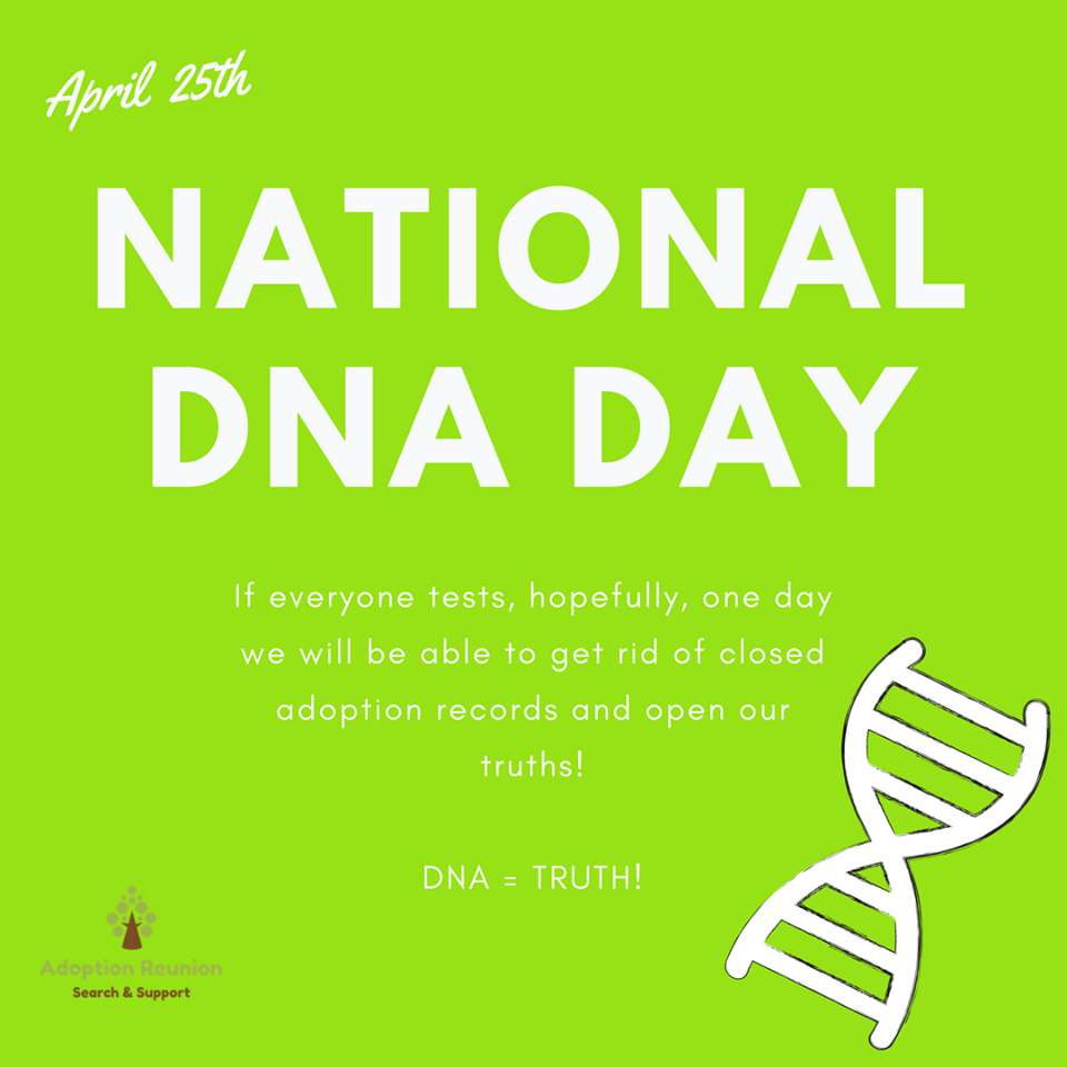 National DNA Day Wishes For Facebook