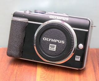Olympus Pen  E-PL1 Bekas