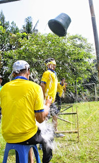 GAME OUTBOUND KOMUNIKASI, MOUSETRAP, outbound, outbound bogor, outbound puncak bogor, game komunikasi mousetrap, rafting, family gathering, team building, paintball, outing