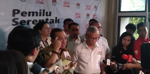 """BPN Prabowo-Sandi Sedih Dan Miris Atas Pemecatan Said Didu Karena Alasan """"Tidak Sejalan"""""""