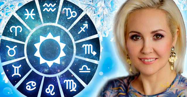Василиса Володина объявила, для кого зима станет удачным периодом