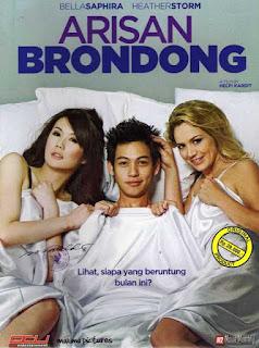 Nonton Film Arisan Brondong (2010)
