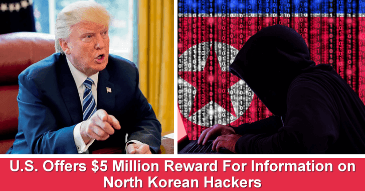 5 Million Reward