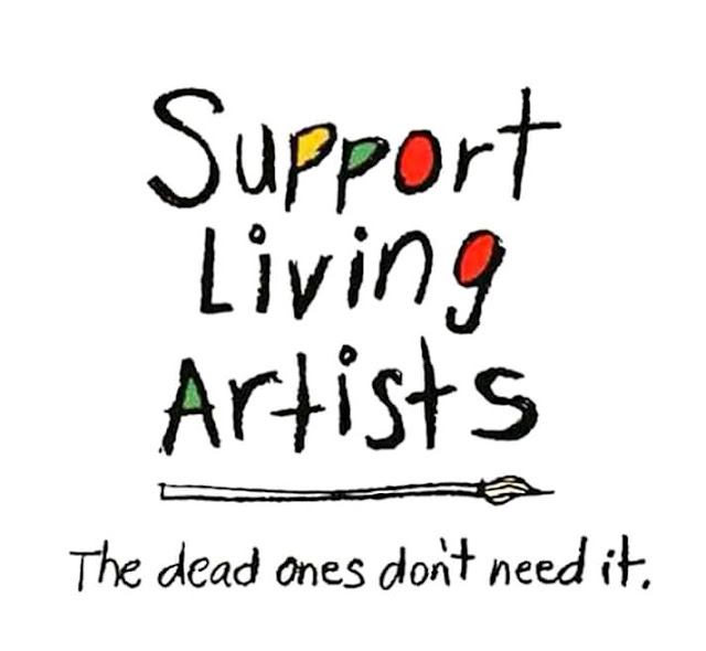 Donate To GodGivenGifts1 Artists And Creatives Community
