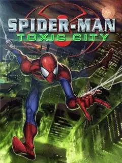 Game Java Terbaik Spiderman