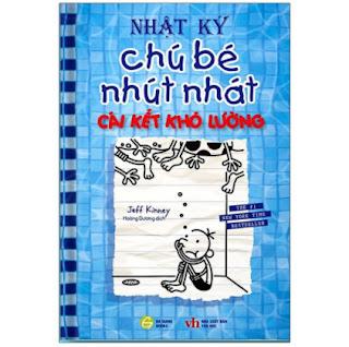 Nhật Ký Chú Bé Nhút Nhát - Tập 15: Cái Kết Khó Lường ebook PDF EPUB AWZ3 PRC MOBI
