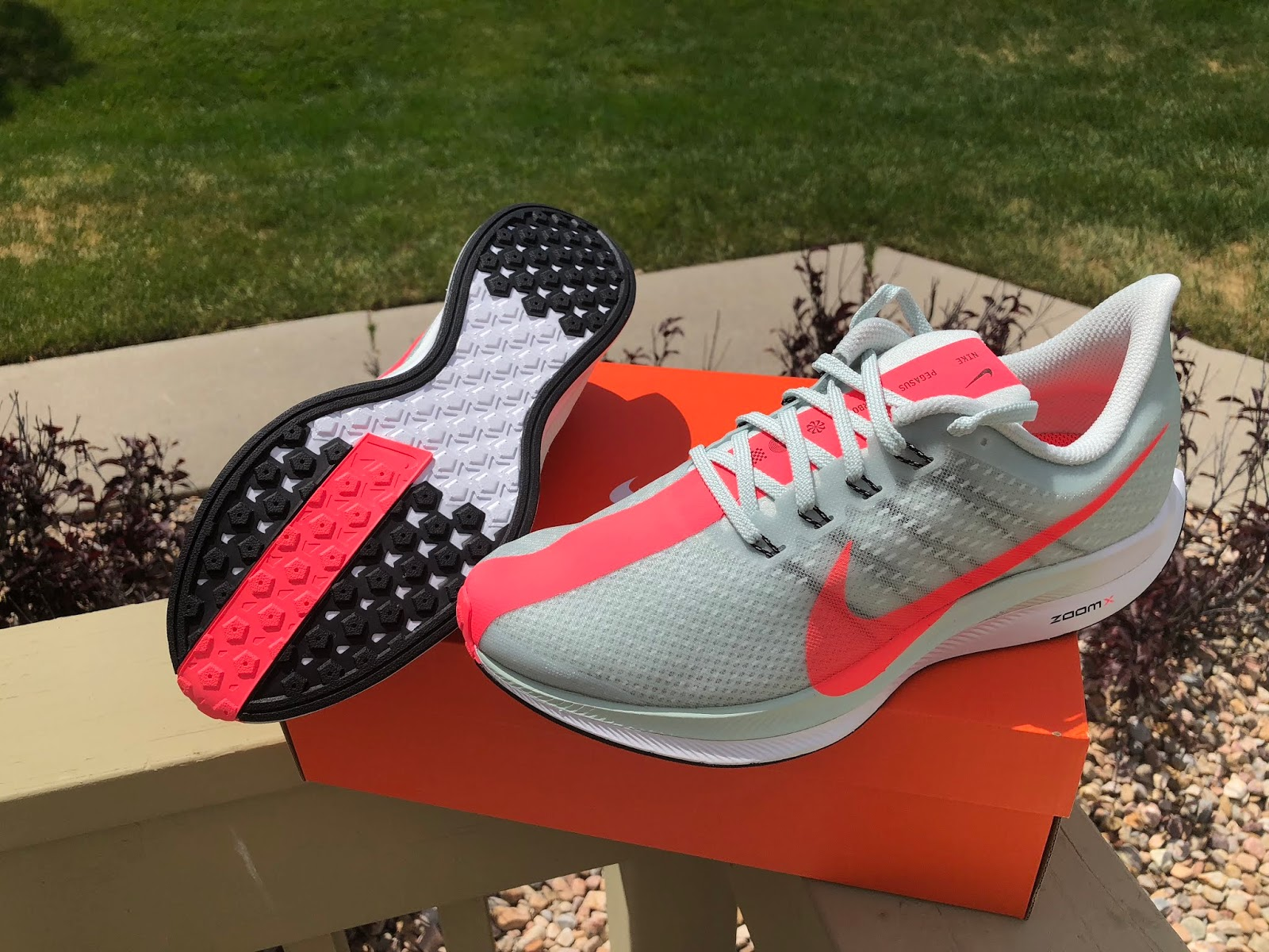 Nike Pegasus 35 Performance Review » Believe in the Run