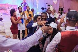 Foto-foto Pamer Kekayaan Anak Muda Nigeria di Instagram