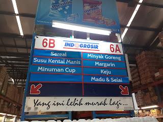 Toko grosir Surabaya