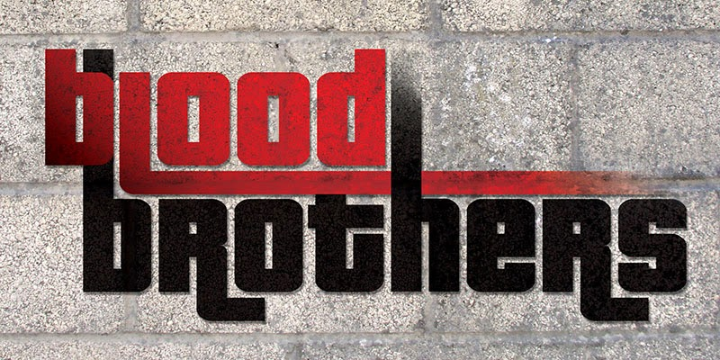 Blood bros bloodbro (mame) game themes (4:3) hyperspin forum.