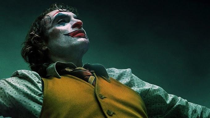 Joker a punto de convertirse en la pelicula R mas taquillera de la historia