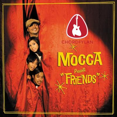 Lirik dan chord I Remember - Mocca