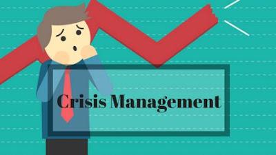 Manajemen Krisis (Pengertian, Jenis, Tahapan dan Penanganan)