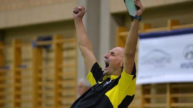 Volleyball: Ristoski will Schönenwerd zu internationalen Spitzenklub machen