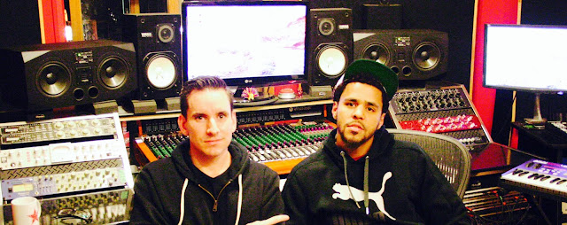 J. Cole Says Recording of his upcoming Album ''Revenge of the Dreamers III'  Is Complete