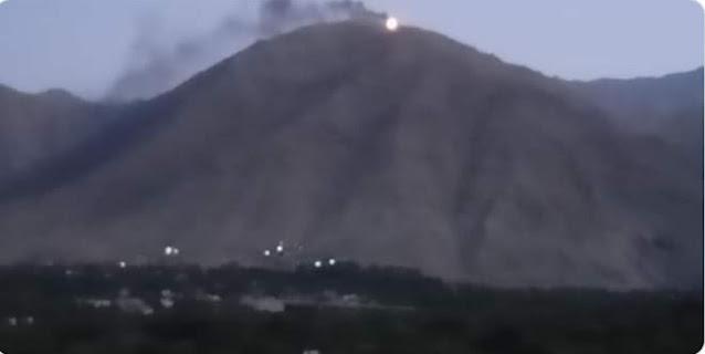 Pertempuran Meletus di Lembah Panjshir, Puluhan Militan Taliban Meninggal