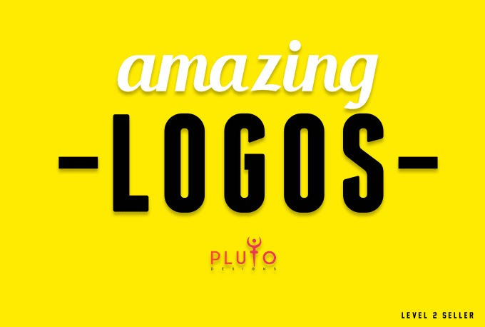 LOGO DESIGN AMAZING!