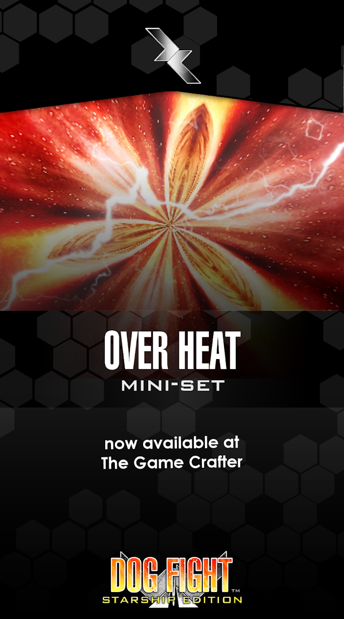 Over Heat Mini-Set