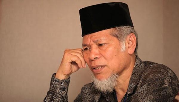 Abdullah Hehamahua soal 6 Laskar FPI jadi Tersangka: Ilmu dari Mana?
