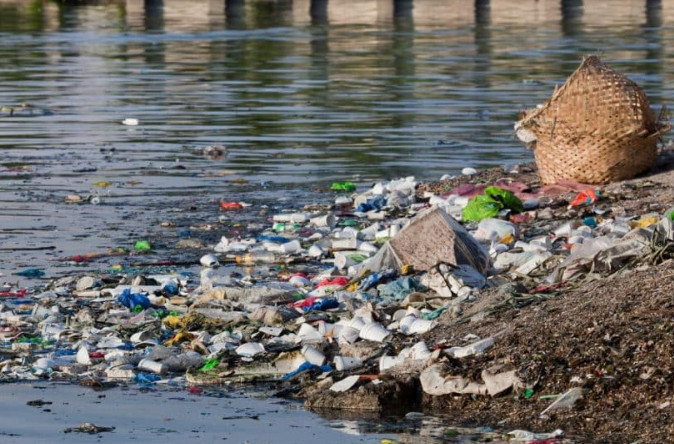 Water pollution: What it is, causes, consequences and solutions