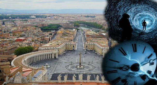 Βατικανό: Οι μύθοι και τα απόκρυφα μυστήρια που κρύβει στο εσωτερικό του!
