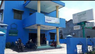 Klinik Iman Martubung