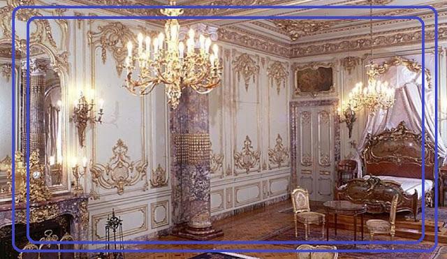 """""""قصر عابدين"""".. يحتوي 500 غرفة وآلاف التحف النادرة"""