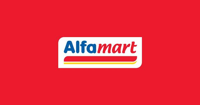 Tips daftar kerja di alfamart