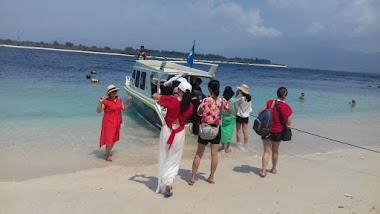 Paket Wisata Lombok Rombongan