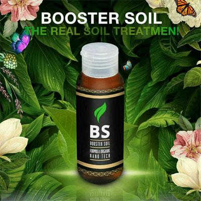 Booster Soil