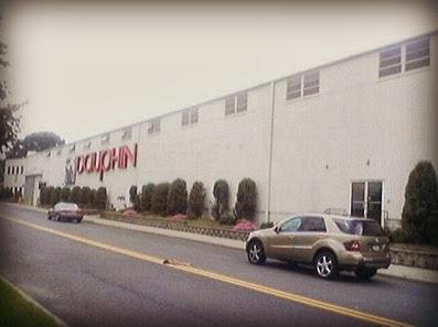 Boontonware Dauphin Factory